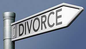 Valet Divorce